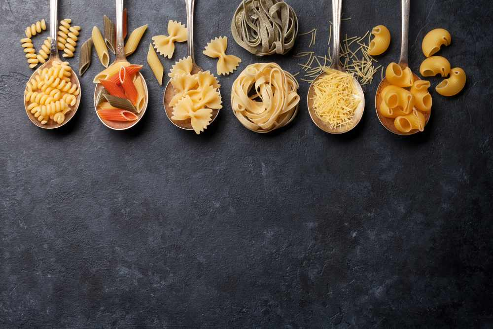 8 Mistakes You Make While Cooking Pasta
