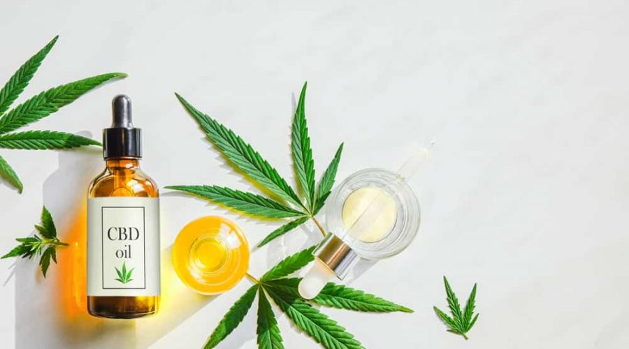 6 Potential Health Benefits of CBD Products