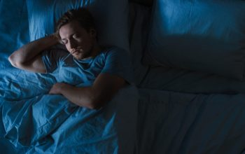 How Are Night Terrors Different From Nightmares